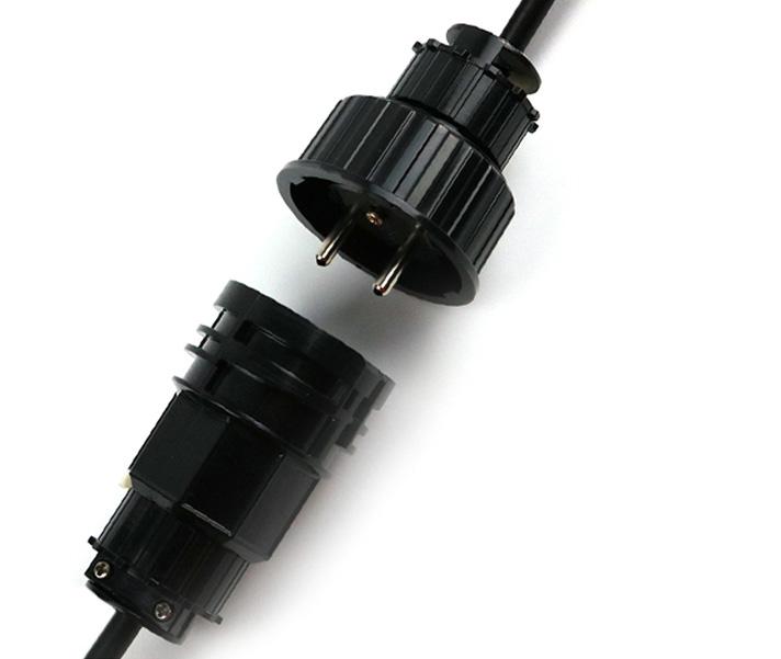 방수커넥터